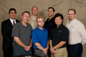 Budget-friendly IT Support Team at The Fulcrum Group
