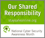 The Fulcrum Group participates in National Cyber Security Awareness Month