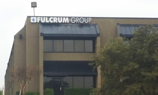 The Fulcrum Group Dallas Fort Worth IT Experts Sterling building Keller