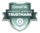 Congrats to The Fulcrum Group for earning CompTIA's esteemed Trustmark certification!