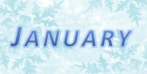 January at The Fulcrum Group