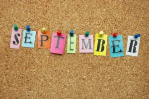 Newsletter Fulcrum Events On The Calendar