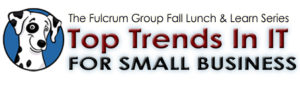 Register today for The Fulcrum Group Fall Events!
