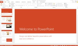 Powerpoint tips The Fulcrum Group
