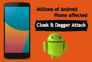 cloak and dagger android