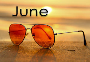 June Events at The Fulcrum Group