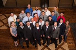 The Fulcrum Group - Management Team