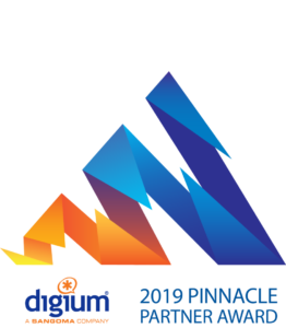 Fulcrum Group 2019 Digium Pinnacle partner