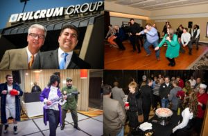 Fulcrum Group company culture