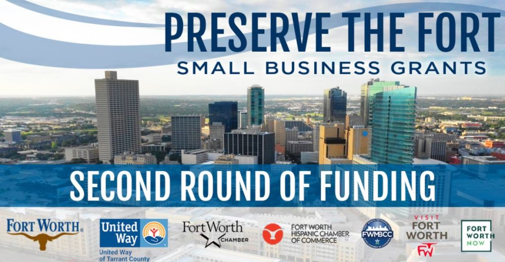 City of Fort Worth issues second round of funding for SMBs
