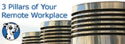 3 Pillars of Your Remote Workplace Lunch & Learn