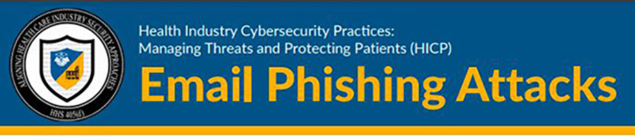 5 Top Cybersecurity Threats: Email Phishing Attacks