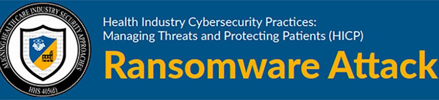5 Top Cybersecurity Threats:  Ransomware Attacks
