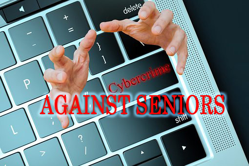 CYBERCRIME AGAINST SENIORS: 3 Not-So-Fun Facts